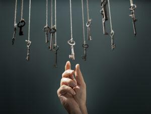 Read more about the article Loi d'attraction : 5 clés pour faire les bons choix